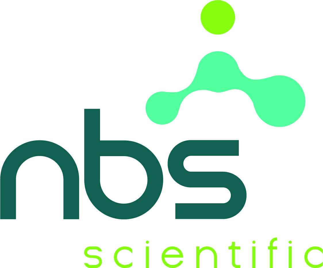 NBS Scientific logo