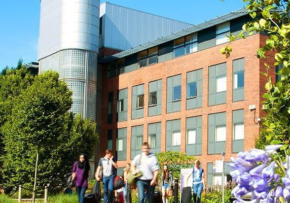 First UK modern University in QS World Rankings, UCLan, implements Achiever student CRM