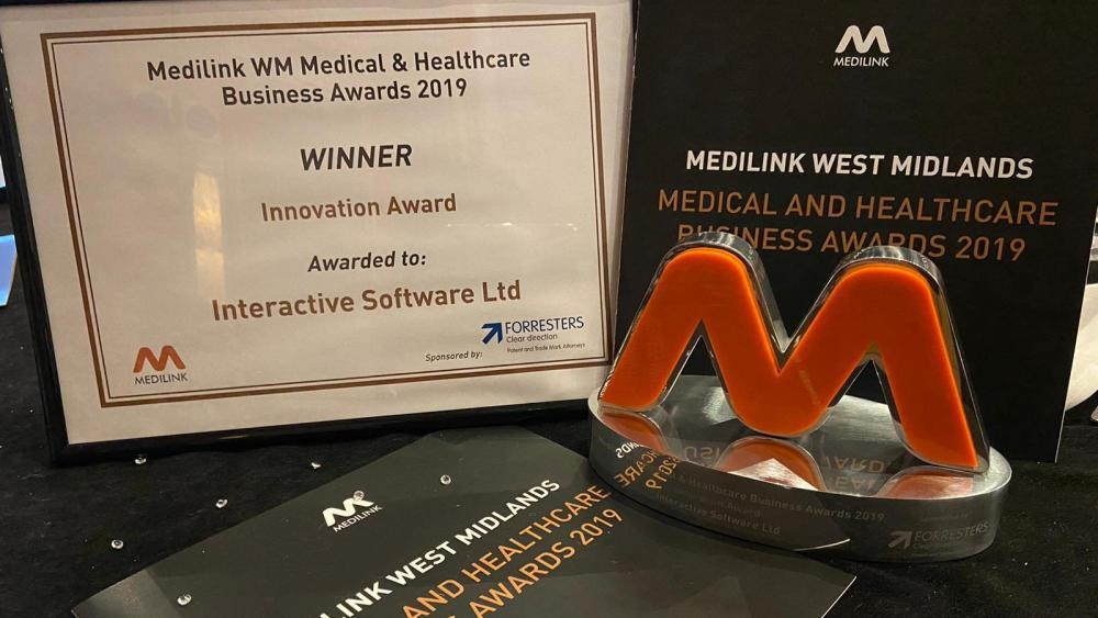 Award-winning Achiever Medical LIMS