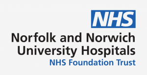 Norfolk and Norwich University Hospitals NHS Foundation Logo